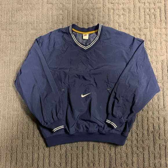 Other - Vintage Nike Windbreaker